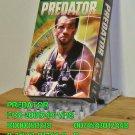 VHS - PREDATOR