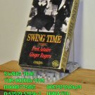 VHS - SWING TIME