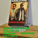 VHS - 3000 MILES TO GRACELAND