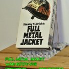 VHS - FULL METAL JACKET