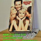 VHS - ADDICTED TO LOVE