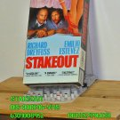 VHS - STAKEOUT