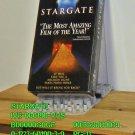 VHS - STARGATE