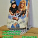 VHS - WAYNE'S WORLD