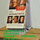 VHS - WONDER BOYS, THE