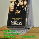 VHS - YARDS, THE