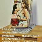VHS - FAIR GAME  **