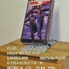 VHS - FLED