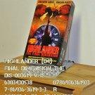 VHS - HIGHLANDER  (04)