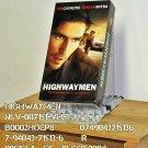 VHS - HIGHWAYMEN
