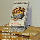 VHS - JAY & SILENT BOB - STRIKES BACK