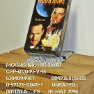 VHS - MISTRESS