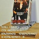 VHS - STILL CRAZY