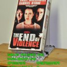 VHS - END OF THE VIOLENCE, THE
