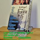 VHS - LAST DAYS OF FRANKIE THE FLY, THE