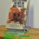 VHS - OUTLAW JOSEY WALES, THE