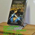 VHS - PRINCESS MONONOKE