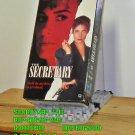 VHS - SECRETARY, THE
