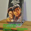 VHS - AFRICAN QUEEN, THE