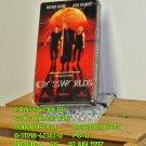 VHS - CROSSWORLDS