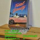 VHS - FATAL BEAUTY