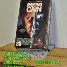 VHS - RAISING CAIN