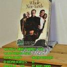 VHS - WHOLE NINE YARDS, THE