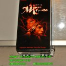 VHS - COUNT OF MONTE CRISTO, THE