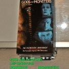 VHS - GODS & MONSTERS