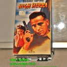 VHS - HIGH SIERRA