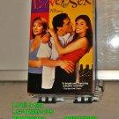 VHS - LOVE & SEX