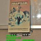 VHS - PHANTASM