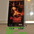 VHS - TWO MOON JUNCTION  (02)  RETURN TO