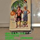 VHS - UNDER THE HULA MOON