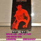 VHS - BRUCE LEE - FIST OF FURY