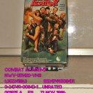 VHS - COMBAT ACADEMY