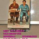 VHS - MEET THE PARENTS