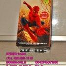 VHS - SPIDER-MAN