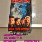 VHS - VERTICAL LIMIT