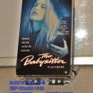 VHS - BABYSITTER, THE