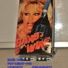 VHS - BARB WIRE