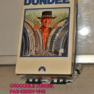 VHS - CROCODILE DUNDEE