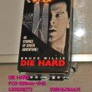 VHS - DIE HARD