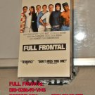 VHS - FULL FRONTAL