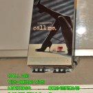 VHS - CALL ME