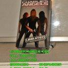 VHS - CHARLIE'S ANGELS  (02)  FULL THROTTLE