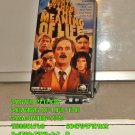 VHS - MONTE PYTHON - MEANING OF LIFE, THE