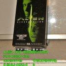 VHS - ALIEN  (04)  RESURRECTION