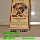 VHS - BIG CHILL, THE