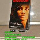 VHS - ENOUGH
